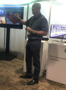 BP has begun using crawlers, robots made with rare earth metals, to perform riser inspections. Using robots to perform these inspections takes people out of harms way, and enables the inspections to be completed more efficiently, Dave Truch, Technology Director at BP, said during a briefing at the 2018 OTC on 1 May in Houston.