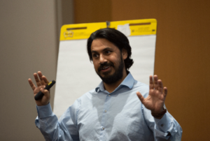 Speaking at the IADC DEC Q2 2018 Technology Forum on 13 June in Houston, Amar Ahluwalia, Project Manager, Management Consulting, Analytics & Digital Innovation with DNV GL, discusses how a focus on what safety barriers are needed to work effectively can reduce downtime and improve communication among well stakeholders at the well site.