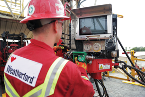 In 13 commercial field trials of Weatherford's AutoTong for conventional operations, the company executed more than 4,000 connections and reduced the number of damaged joints by more than 50% compared with traditional equipment. On the past three jobs, the company had zero joints that were rejected and had to be laid out from damaged connections.