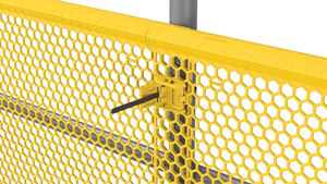 Increasing awareness, among oil and gas companies and drilling contractors, of the challenges posed by dropped objects is leading to higher demand for safety solutions, such as stainless steel mesh nets to enclose static objects at height.