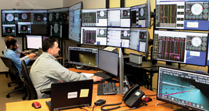 The MOTIVE Bit Guidance System, acquired last year by H&P, uses modeling and automated decision making to more accurately steer the bit in real time by performing calculations traditionally done by a directional driller.