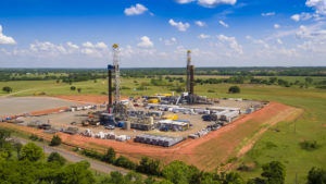 H&P is increasing its focus on improving wellbore quality and wellbore placement. The company is running multiple apps on its rigs that are intended to optimize and automate repetitive tasks and to drill wells with less tortuosity. Further, the company is working to make its drilling operations closed loop by tying all data into the control system. The company had been running mostly in advisory mode but is now getting to the point where it can truly automate critical tasks.