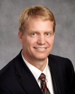 Kyel Hodenfield, President of Integrated Drilling Services (IDS), Schlumberger