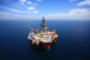 The Transocean Endurance is drilling for Equinor in Norway. Transocean has brought five newbuild, high-specification rigs out of yards in the past couple of years on long-term contracts. Since the downturn began, the company has also contracted and reactivated several stacked rigs, some of which were cold-stacked.