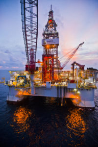 The West Capricorn is drilling for BP in the Gulf of Mexico. Dual-activity rigs are like factories and should be used that way, Seadrill believes. In order to maximize the benefits that can be gained from these sophisticated rigs, operators must think about planning and logistics and perhaps bring certain things to the rig site earlier than what has been done historically.